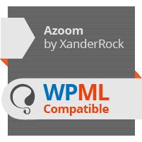 Azoom WPML Certified